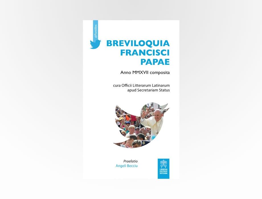 Libreria Editrice Vaticana - Breviloquia Francisci Papae