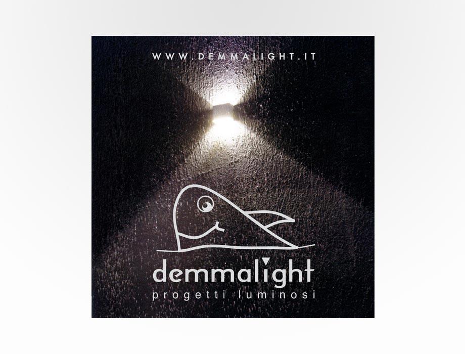 Depliant Demmalight