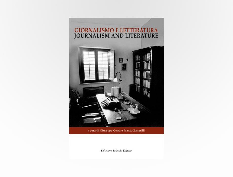 Sciascia - Giornalismo e Letteratura