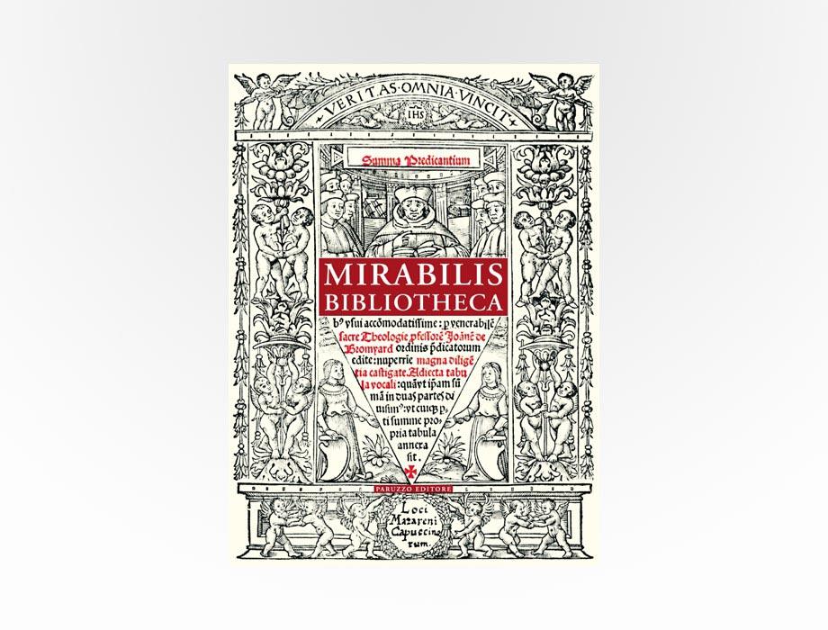 Paruzzo - Mirabilis Bibliotheca