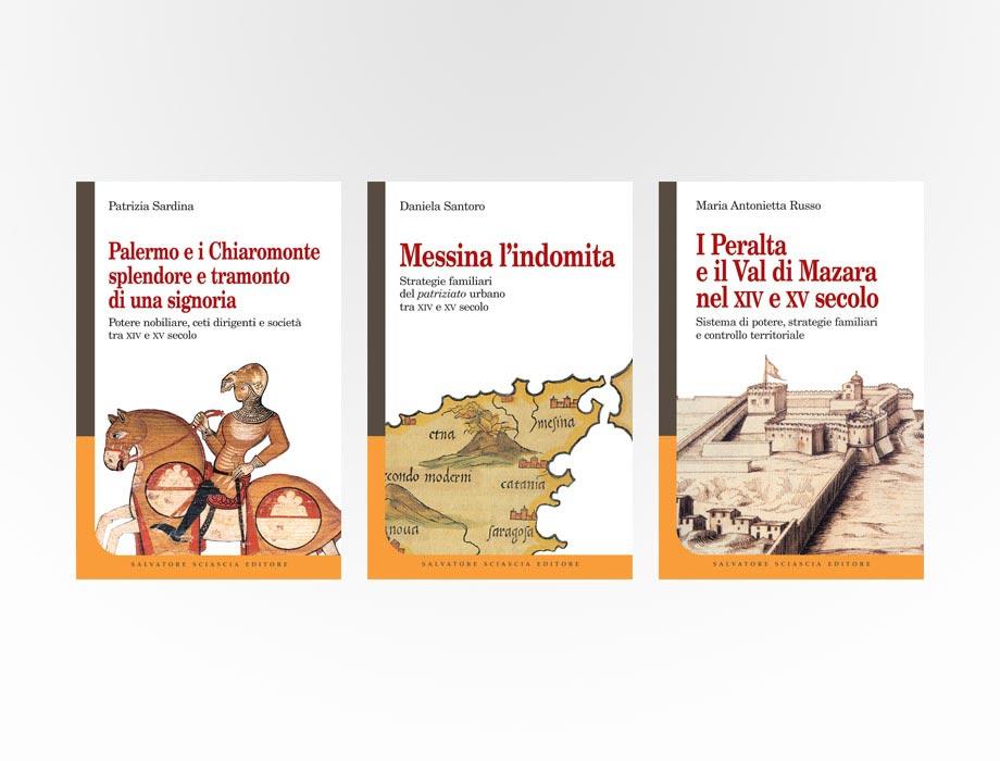 Sciascia - Medioevo Mediterraneo
